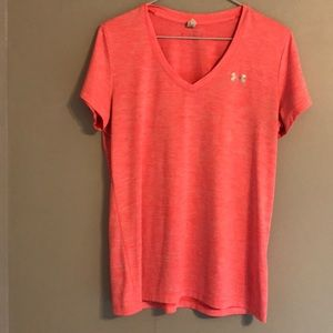 Women's active wear shirt